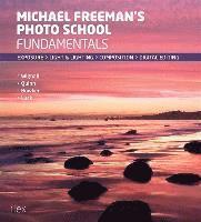 Michael Freeman's Photo School: Fundamentals (h�ftad)