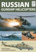 Flight Craft: Russian Gunship Helicopters (inbunden)