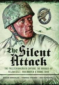 The Silent Attack (inbunden)