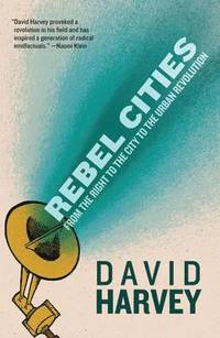 Rebel Cities (kartonnage)