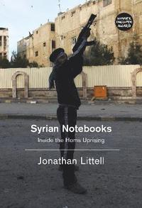 Syrian Notebooks (pocket)