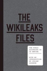 WikiLeaks Files (h�ftad)