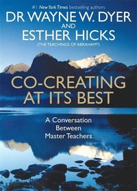 Co-Creating at its Best (h�ftad)