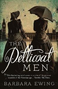 The Petticoat Men (inbunden)