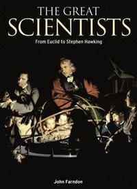Great Scientists (e-bok)