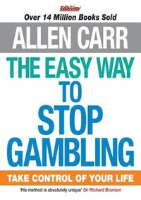The Easy Way to Stop Gambling (pocket)