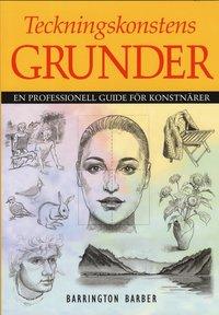 Teckningskonstens grunder : en professionell guide f�r konstn�rer (h�ftad)