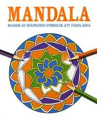 Mandala (h�ftad)