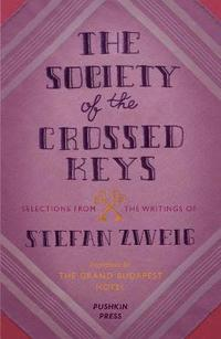 The Society of the Crossed Keys (inbunden)