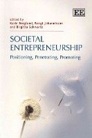 Societal Entrepreneurship