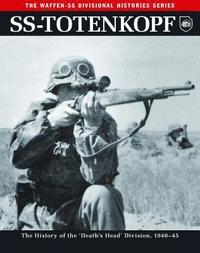 SS: Totenkopf (inbunden)