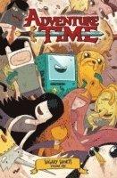 Adventure Time: v. 1 Sugary Shorts (h�ftad)
