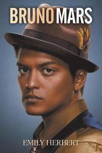Bruno Mars (häftad)