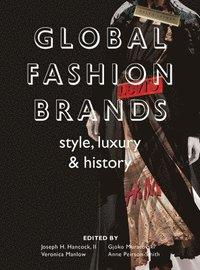 Global Fashion Brands (h�ftad)