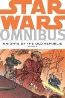 Star Wars Omnibus: v. 2 Knights of the Old Republic (h�ftad)