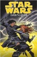 Dawn of the Jedi: Volume 3 (h�ftad)
