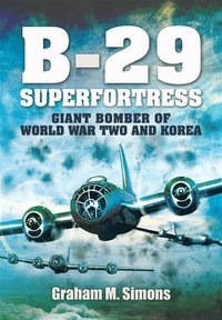 B-29 (inbunden)