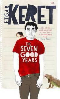 The Seven Good Years (inbunden)
