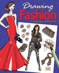 Teckna Mode En Steg F R Steg Guide Till Att Teckna Modeskisser Kl Der Oc Hilary Lovell