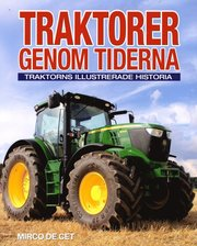 Traktorer genom tiderna
