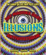 Det magiska ögat : illusioner – aktivitetsbok