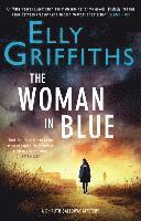 The Woman in Blue: No.8 (h�ftad)