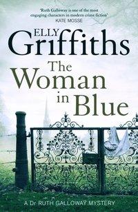 Woman In Blue (e-bok)