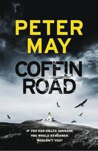 Coffin Road (h�ftad)