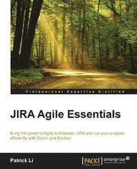 JIRA Agile Essentials (h�ftad)