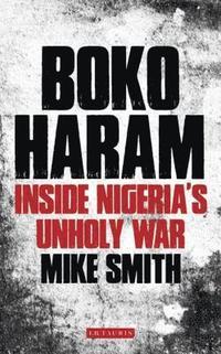 Boko Haram (inbunden)
