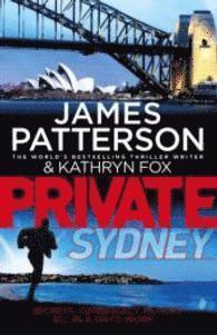 Private Sydney (h�ftad)