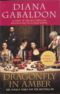 Outlander: Dragonfly in Amber (h�ftad)