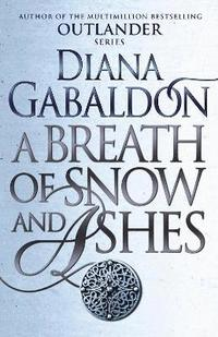 A Breath of Snow and Ashes (h�ftad)