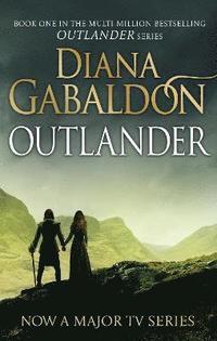 Outlander (h�ftad)