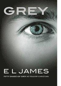 Grey (häftad)