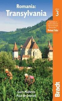 Romania: Transylvania / Lucy Mallows