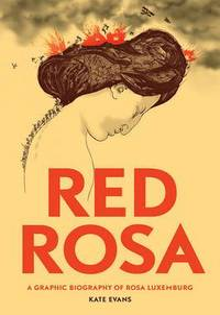 Red Rosa (h�ftad)