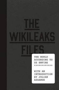 The Wikileaks Files (h�ftad)