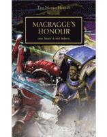 Horus Heresy: Macragges Honour (inbunden)