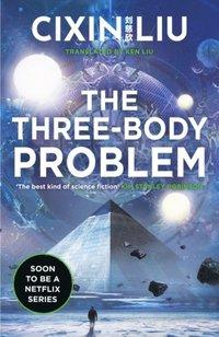 The Three-Body Problem (h�ftad)