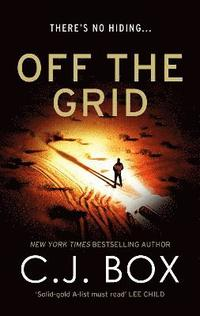 Off the Grid (inbunden)