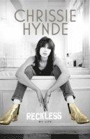 Chrissie Hynde Memoir (h�ftad)