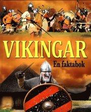Vikingar : En faktabok