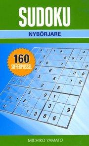 Sudoku Nybörjare Grön