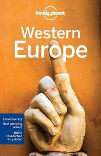 Western Europe / this edition written and researched by Oliver Berry (and 11 others).
