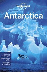 Antarctica / Alexis Averbuck, Cathy Brown.