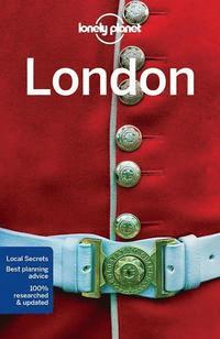 London / Damian Harper, Peter Dragicevich, Steve Fallon, Emilie Filou