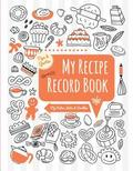 My Recipe Record Book
