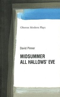 All Hallows' Eve: AND Midsummer (h�ftad)