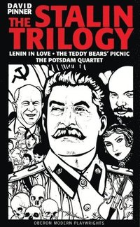 The Stalin Trilogy (h�ftad)